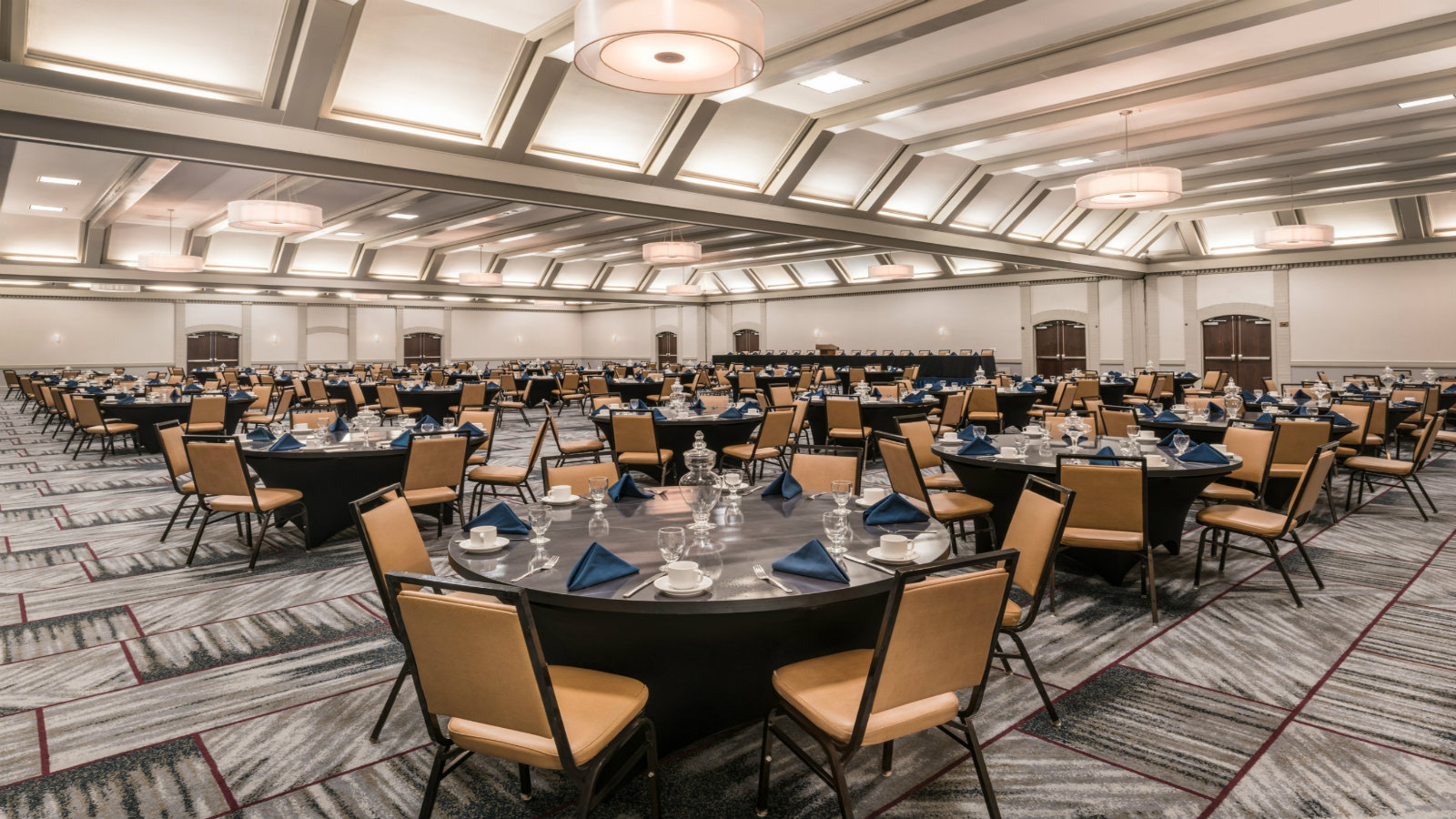 Meeting Rooms in Salt Lake City - Ballroom