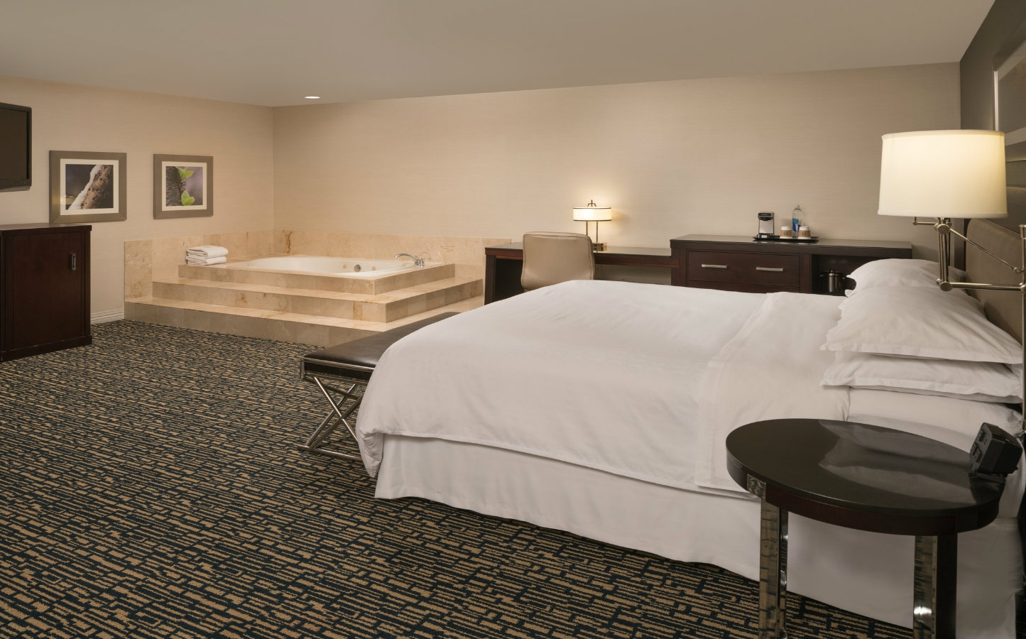 Jacuzzi Suites | Sheraton Salt Lake City Hotel